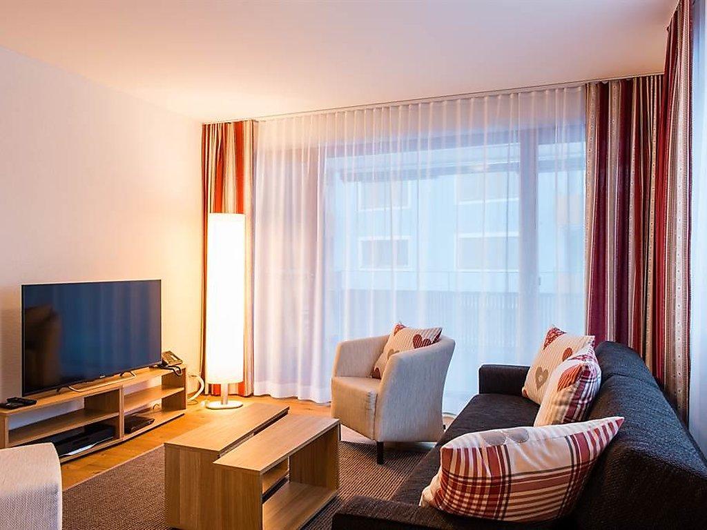 Ferienwohnung TITLIS Resort Wohnung 413
