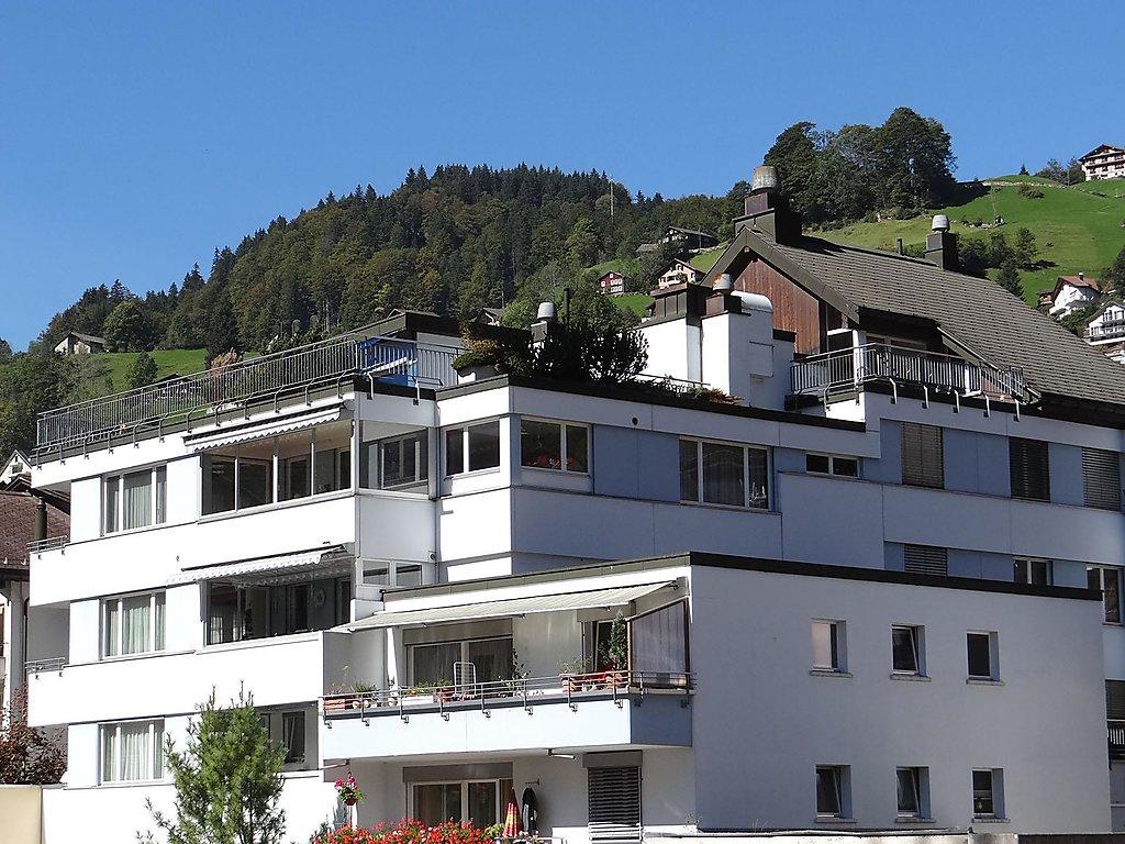 Ferienwohnung Dorfstrasse 15