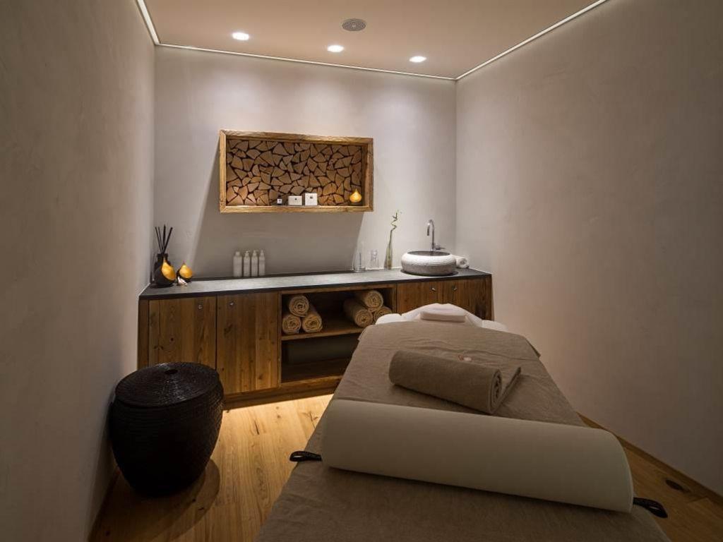 Ferienwohnung TITLIS Resort Wohnung 821