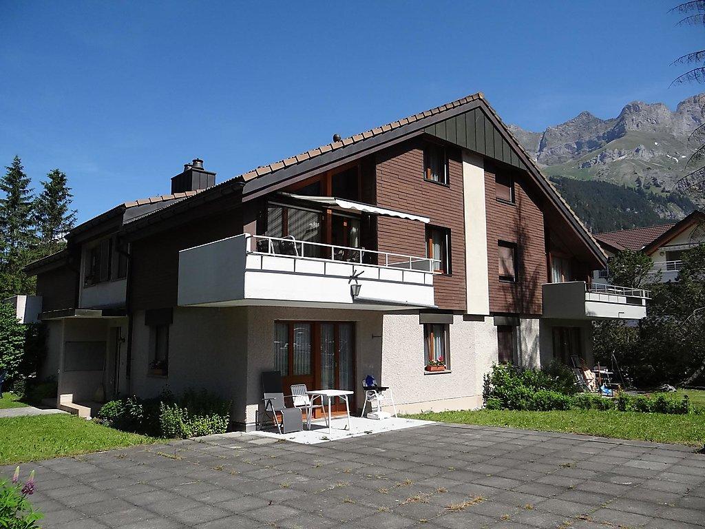 Ferienwohnung Oberbergstrasse 56