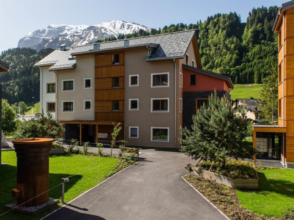 Ferienwohnung TITLIS Resort Studio 104