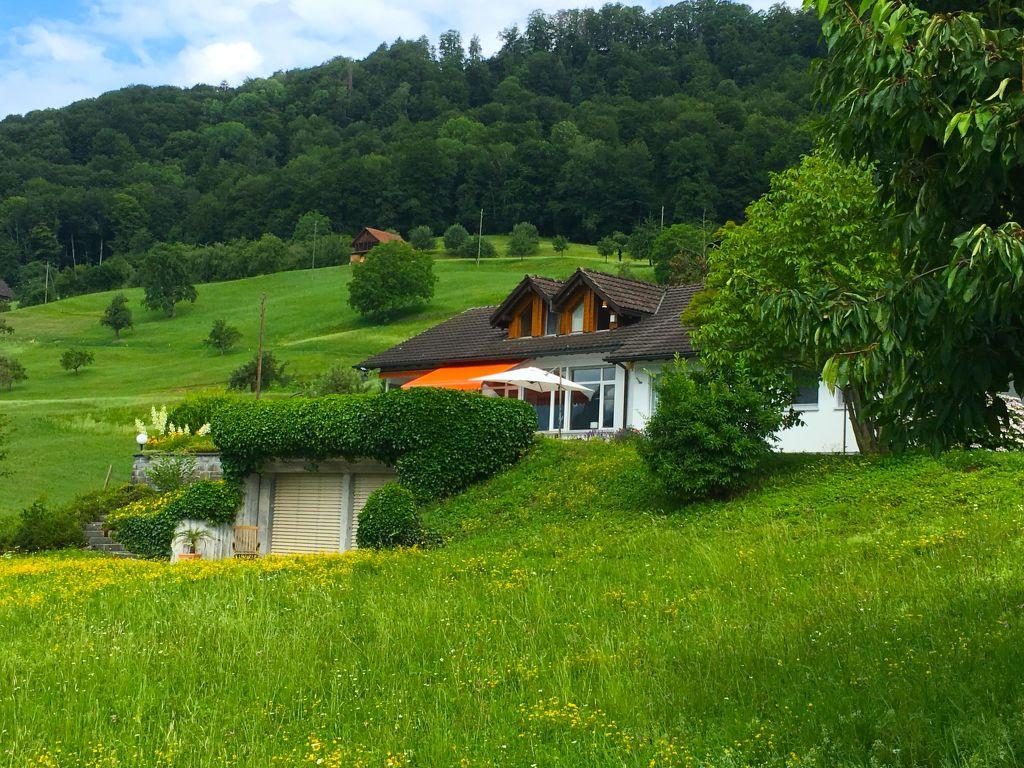 Ferienhaus Bijou sur lac