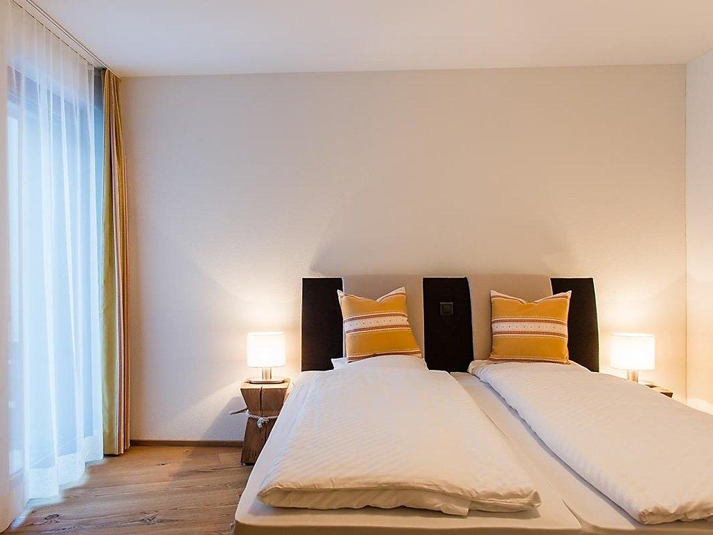 Ferienwohnung TITLIS Resort Wohnung 614