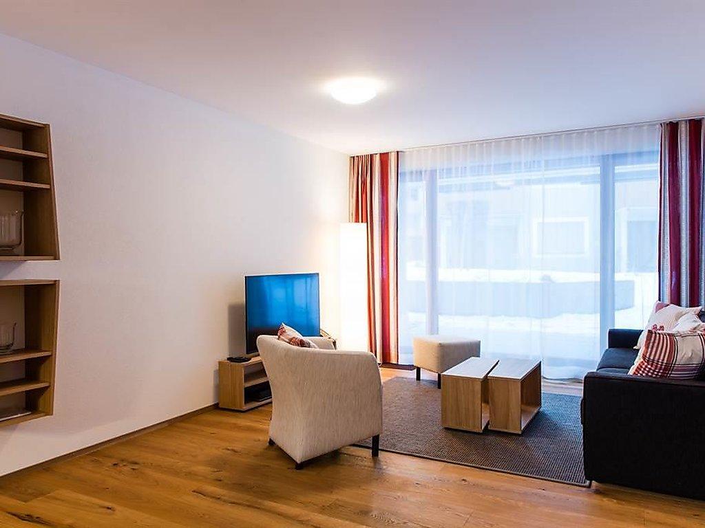 Ferienwohnung TITLIS Resort Wohnung 501