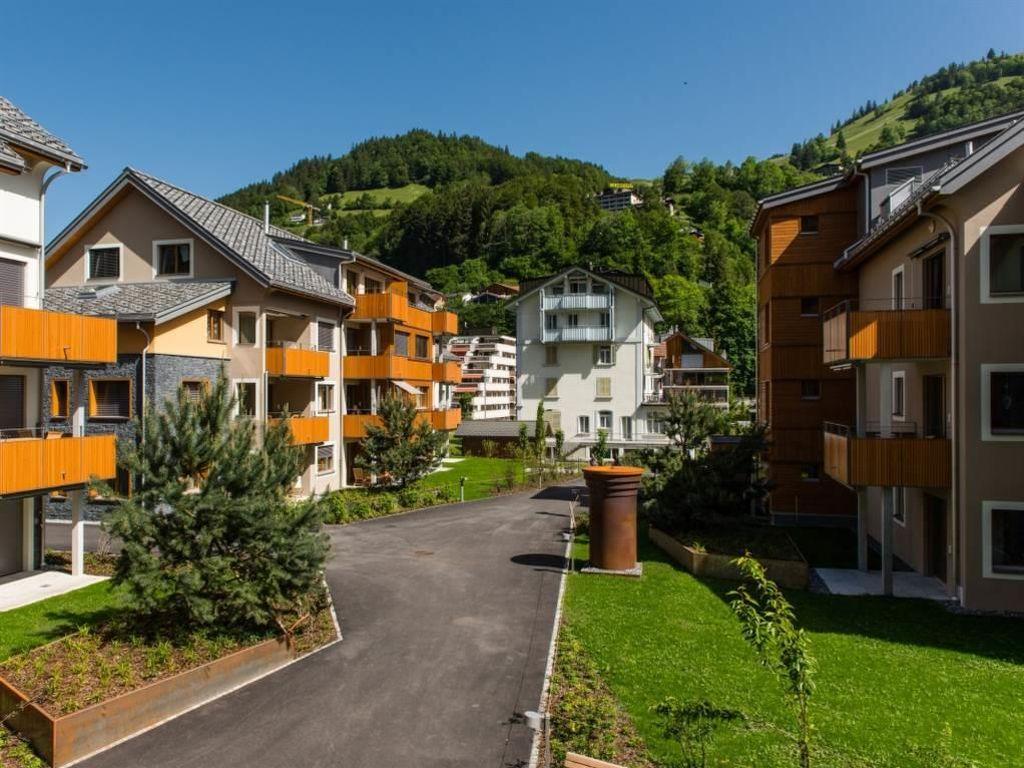 Ferienwohnung TITLIS Resort Wohnung 326