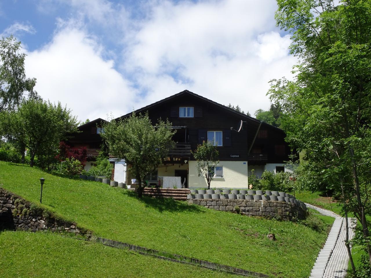 Ferienhaus Luegisland