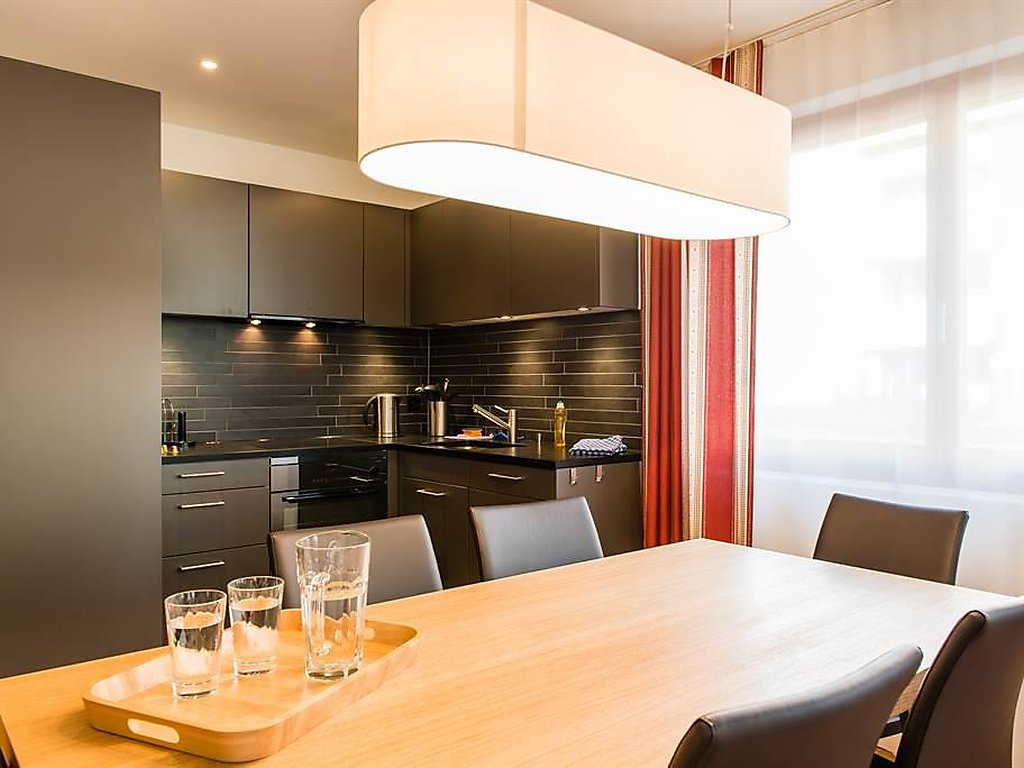 Ferienwohnung TITLIS Resort Wohnung 912