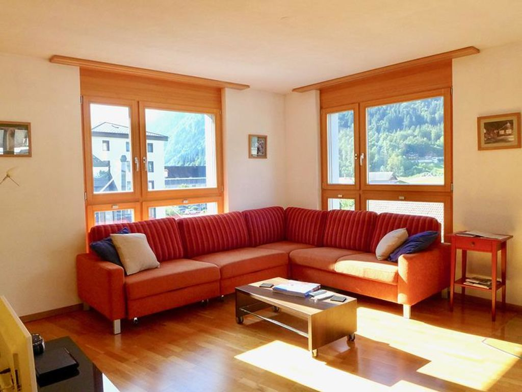 Ferienwohnung Villa Maria 33