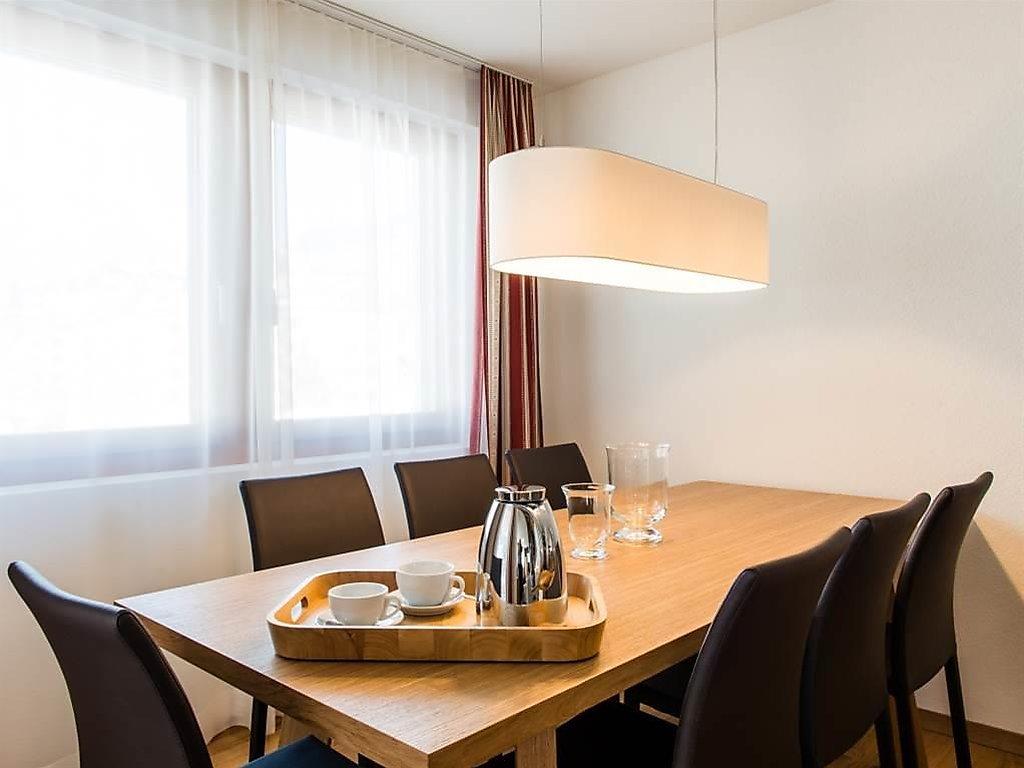 Ferienwohnung TITLIS Resort Wohnung 112