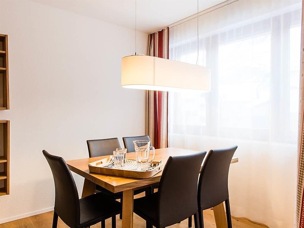 Ferienwohnung TITLIS Resort Wohnung 323