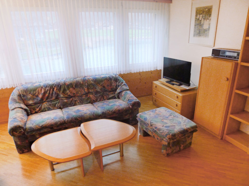Ferienwohnung Wohnung Rot