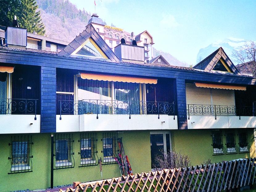 Haldenhaus