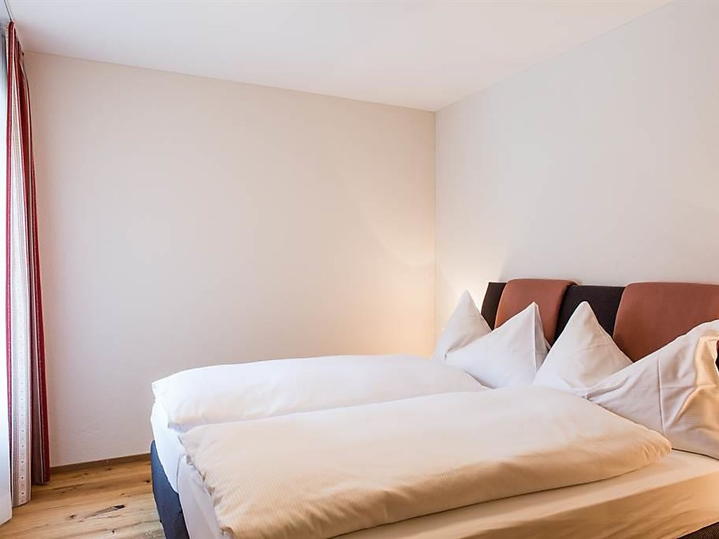 Ferienwohnung TITLIS Resort Wohnung 304 Family