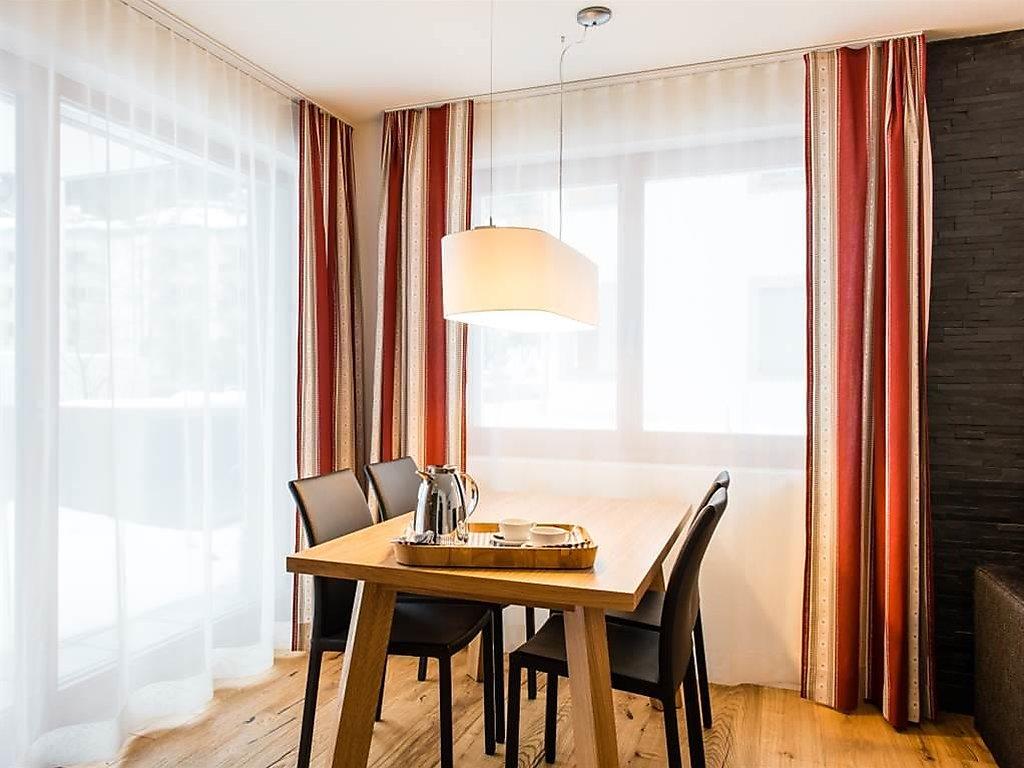 Ferienwohnung TITLIS Resort Studio 103