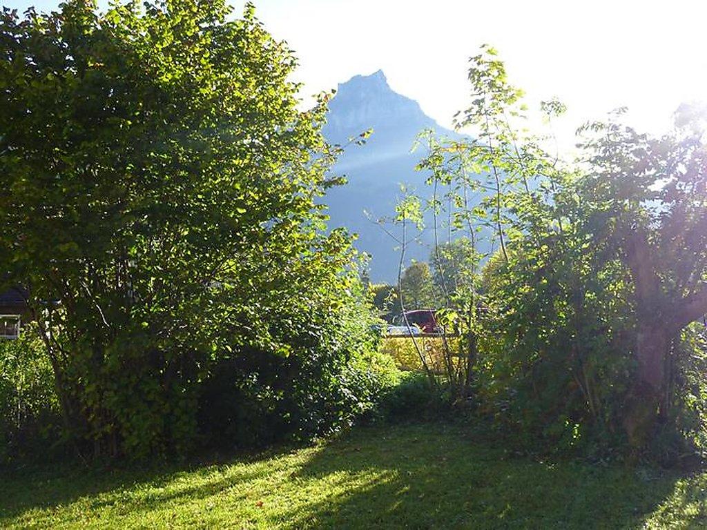 Ferienwohnung Bergfried