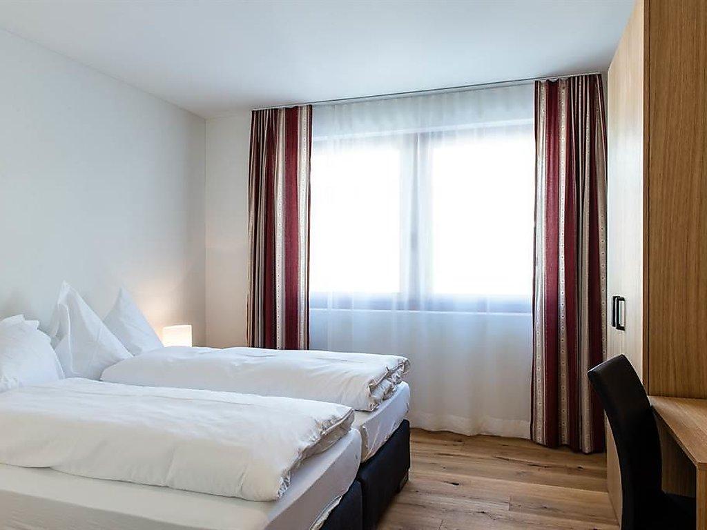 Ferienwohnung TITLIS Resort Wohnung 306