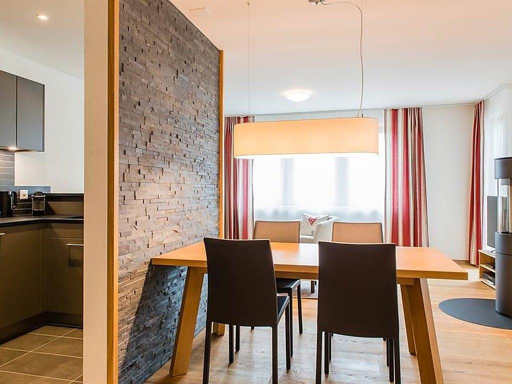 Ferienwohnung TITLIS Resort Wohnung 425