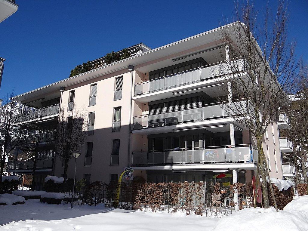 Ferienwohnung Dorfstrasse 50a