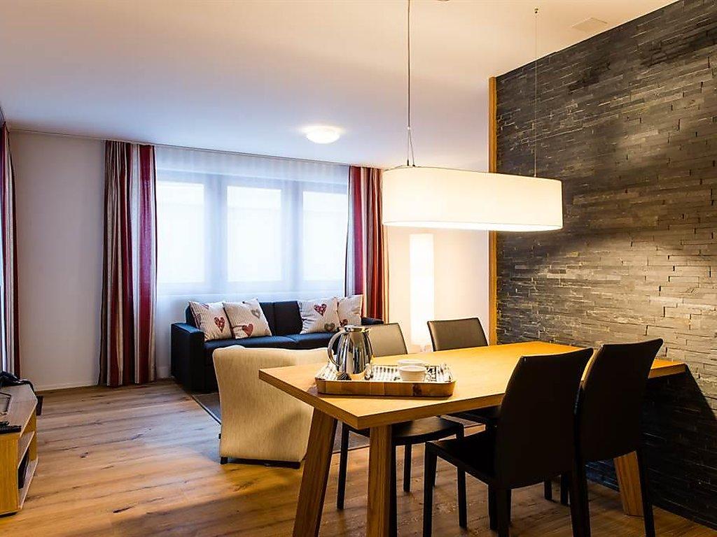 Ferienwohnung TITLIS Resort Wohnung 515