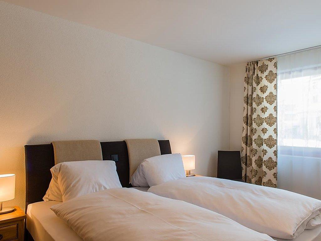 Ferienwohnung TITLIS Resort Wohnung 904
