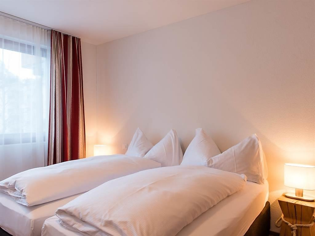 Ferienwohnung TITLIS Resort Wohnung 213