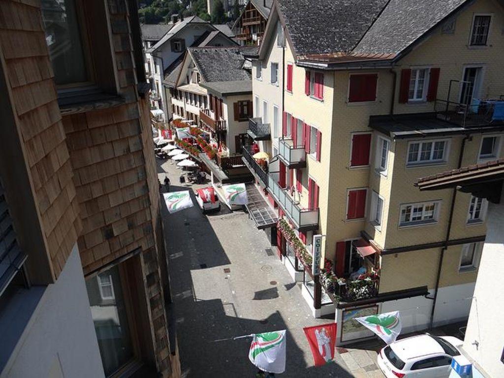 Ferienwohnung Dorfstrasse 7/41