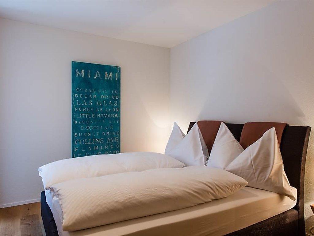 Ferienwohnung TITLIS Resort Wohnung 324 Family