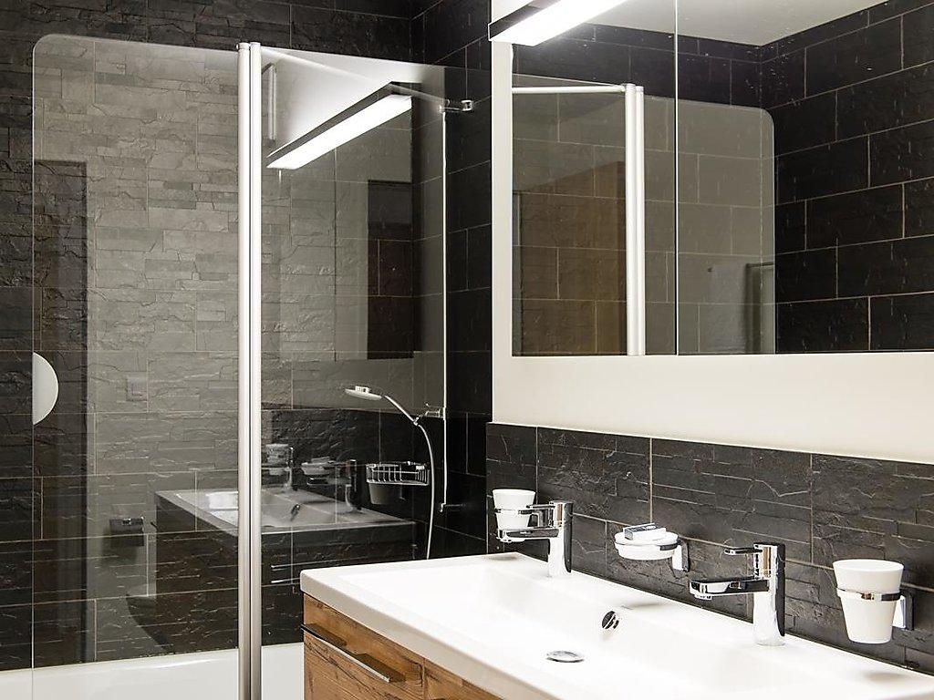 Ferienwohnung TITLIS Resort Wohnung 631