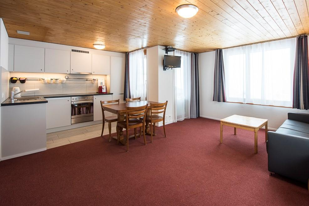 Rothorn Appartement 66