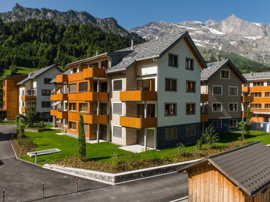 Ferienwohnung TITLIS Resort Wohnung 632