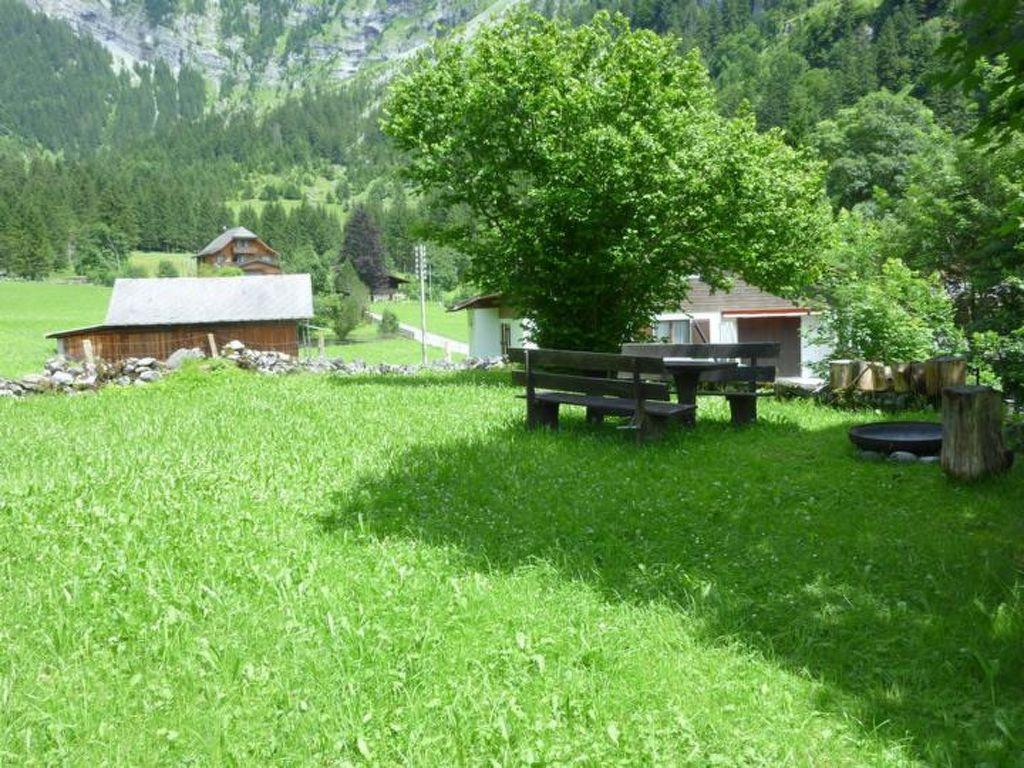 Ferienwohnung Heureka - Horbis