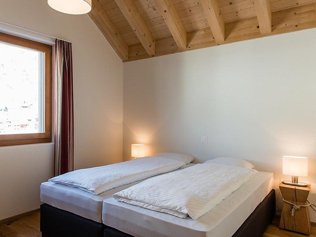 Ferienwohnung TITLIS Resort Wohnung 932