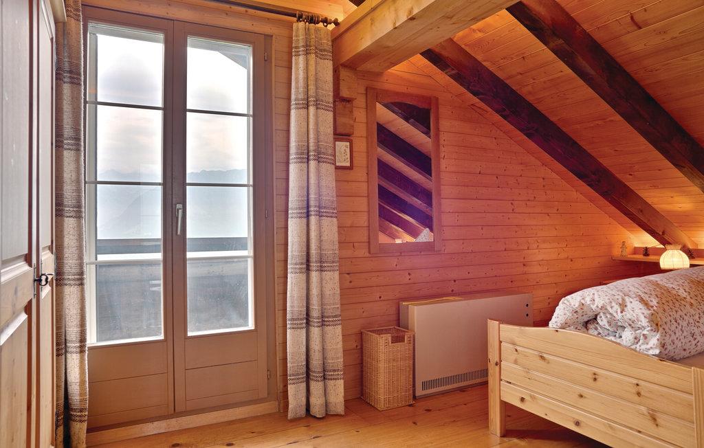Ferienhaus Sarnen bei Luzern