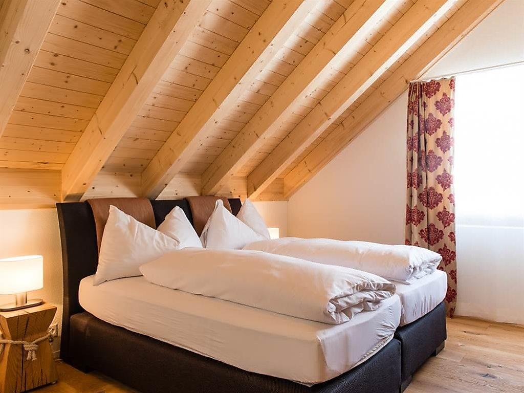 Ferienwohnung TITLIS Resort Wohnung 333