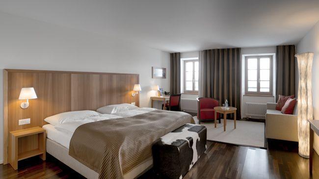 Pilatus Kulm Hotels