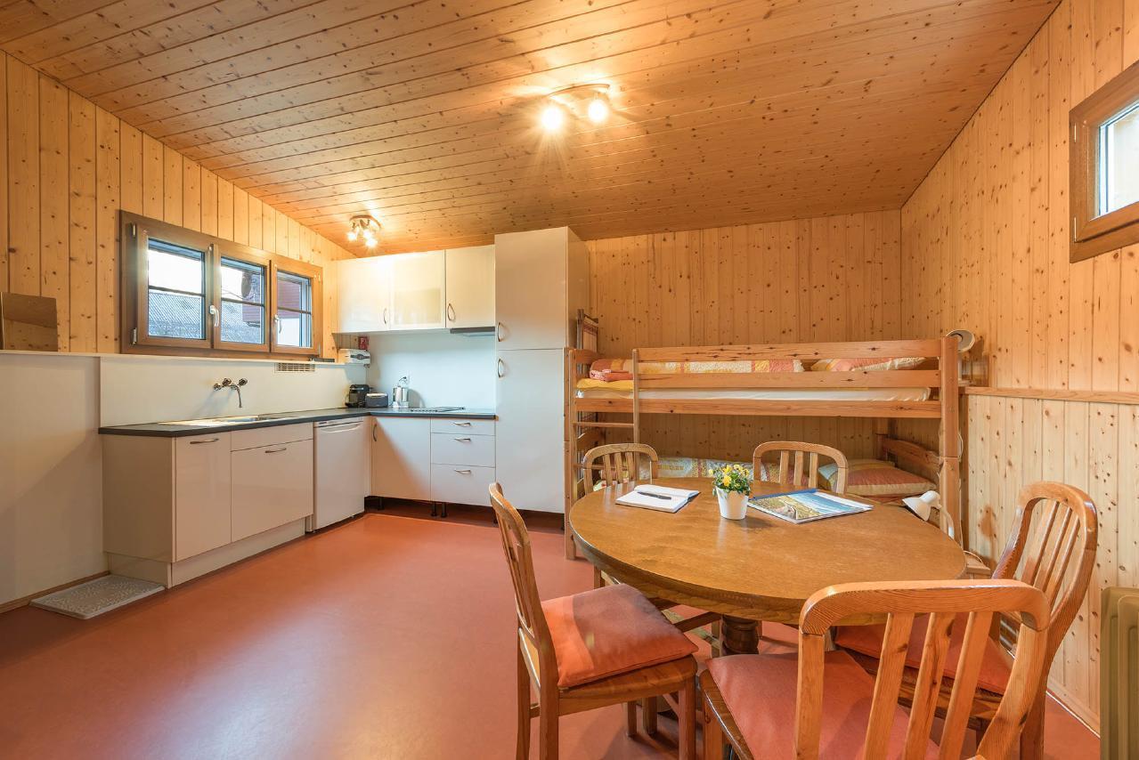 Bauernhof - Familienzimmer