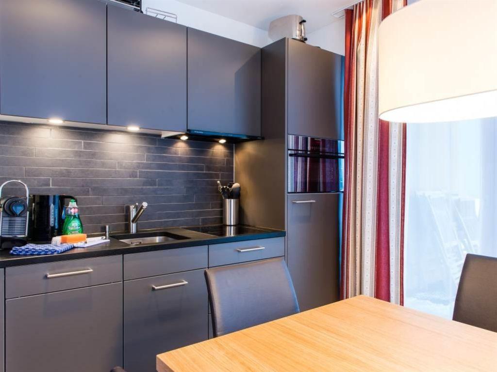 Ferienwohnung TITLIS Resort Wohnung 602