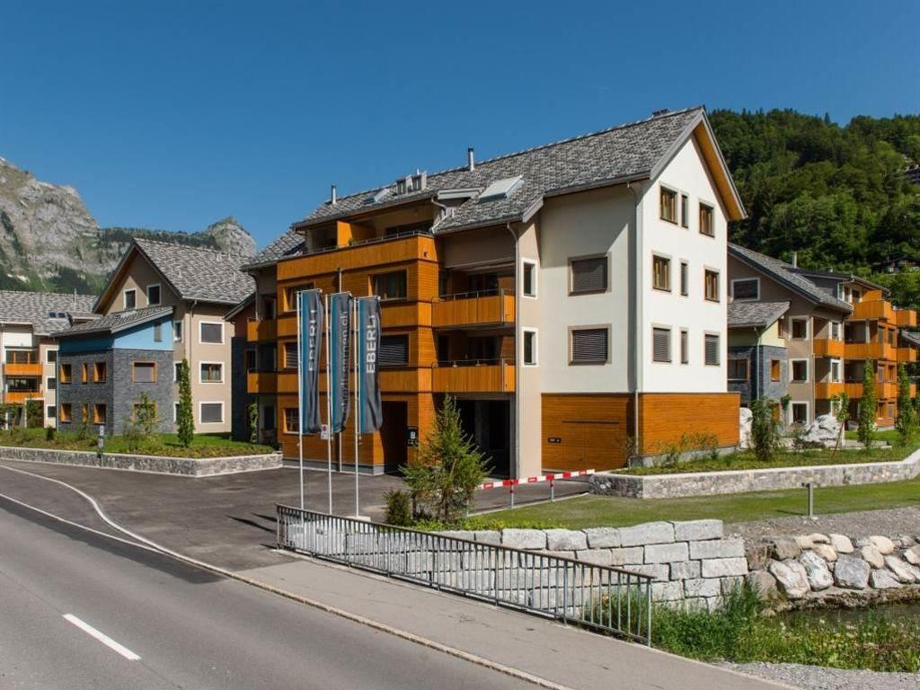 Ferienwohnung TITLIS Resort Studio 422