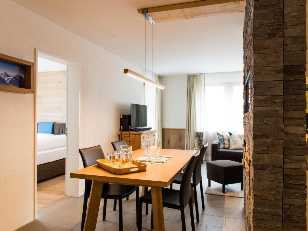 Ferienwohnung TITLIS Resort Wohnung 605