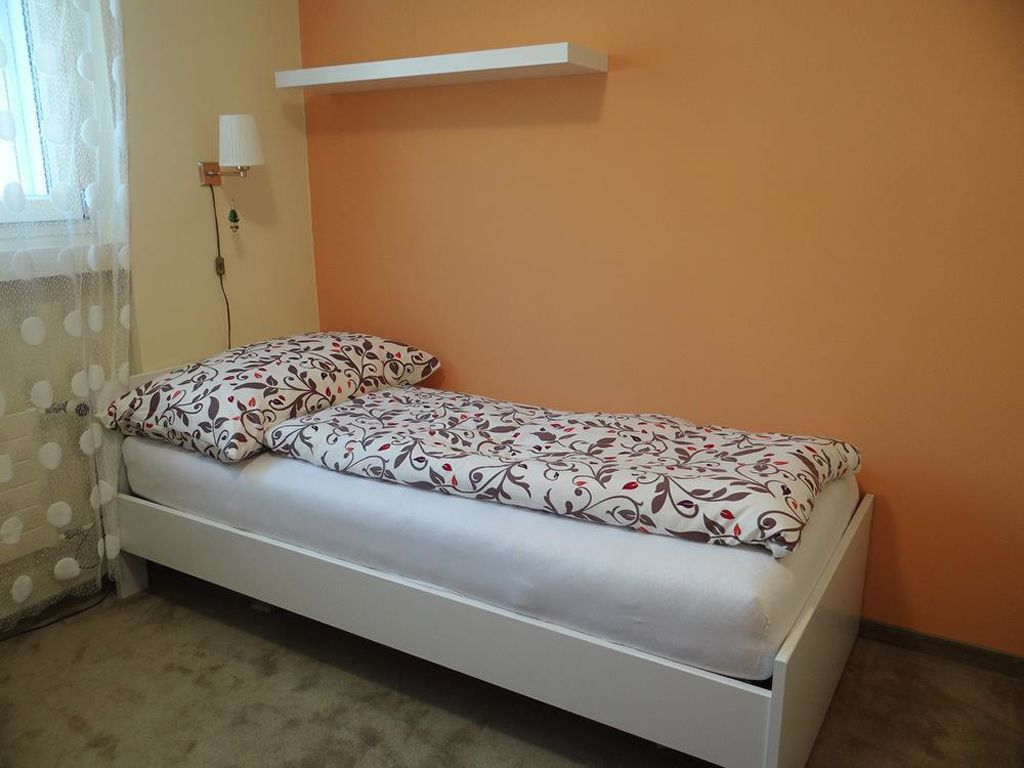 Ferienwohnung Sunnmatt West Wohnung 721