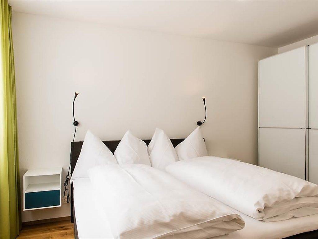 Ferienwohnung TITLIS Resort Wohnung 503