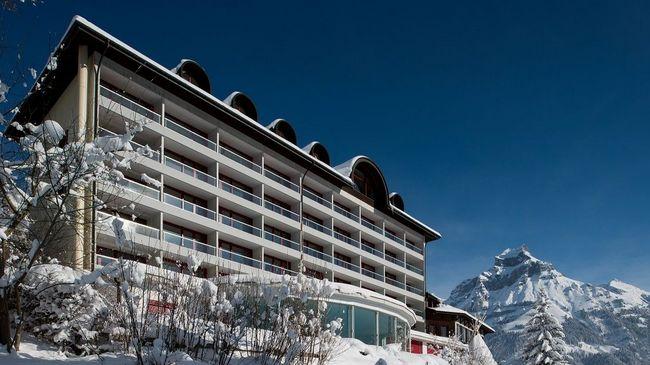 Hotel Waldegg