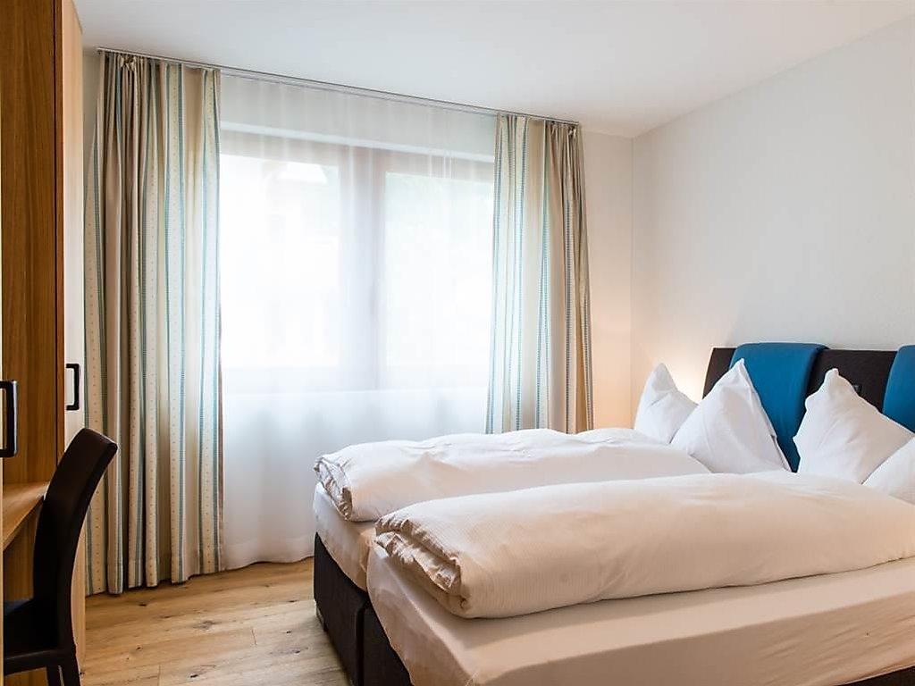 Ferienwohnung TITLIS Resort Wohnung 316