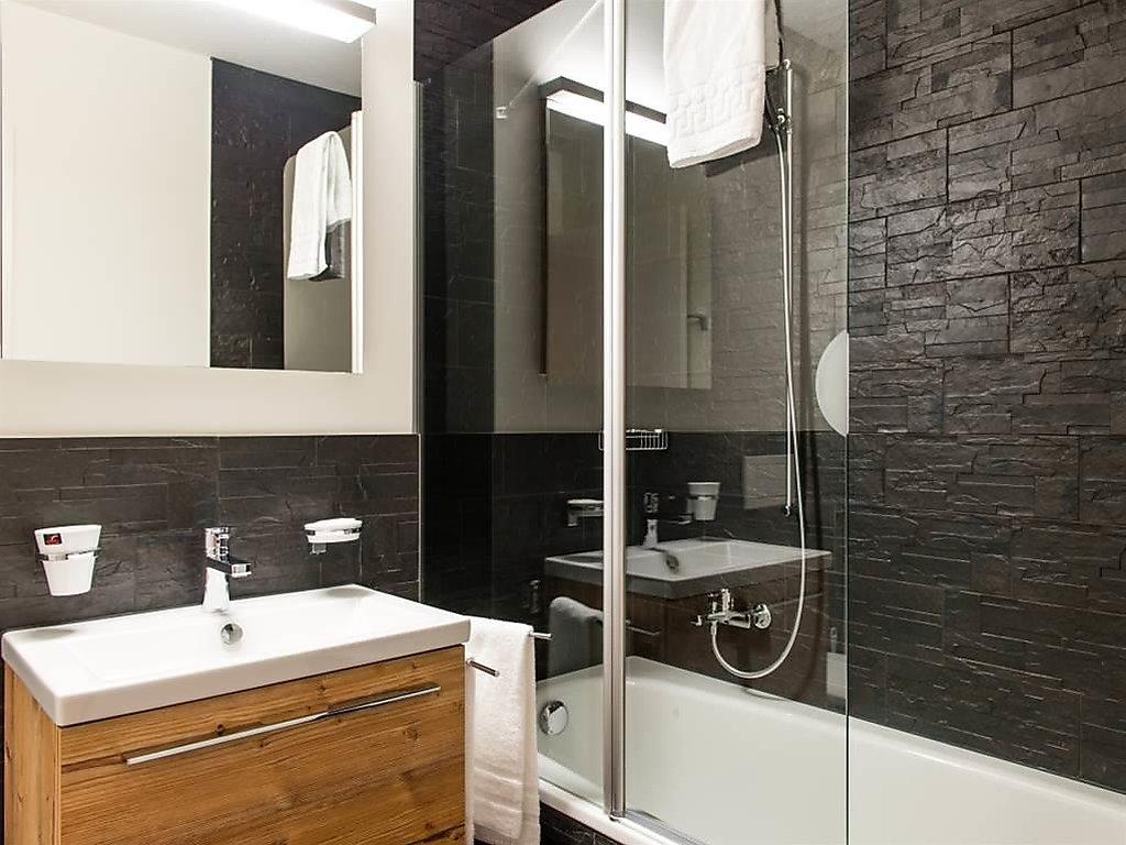 Ferienwohnung TITLIS Resort Wohnung 325