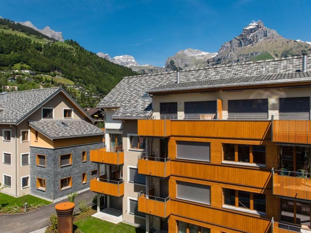 Ferienwohnung TITLIS Resort Wohnung 526