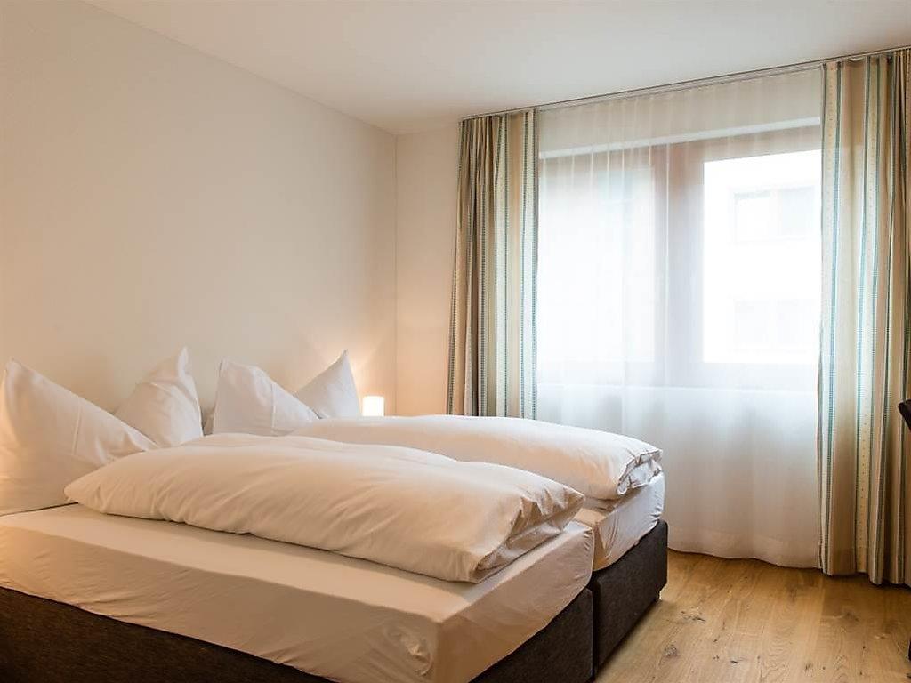 Ferienwohnung TITLIS Resort Wohnung 212