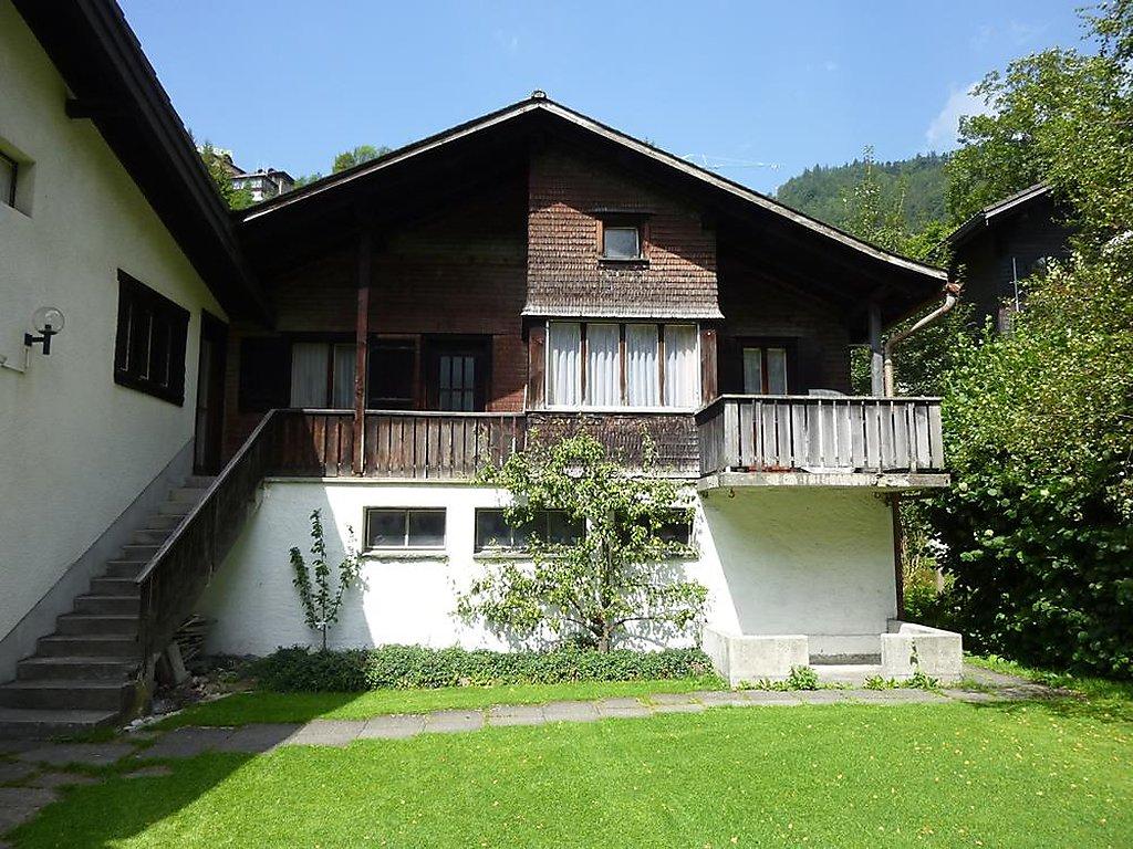 Ferienwohnung Steinacher