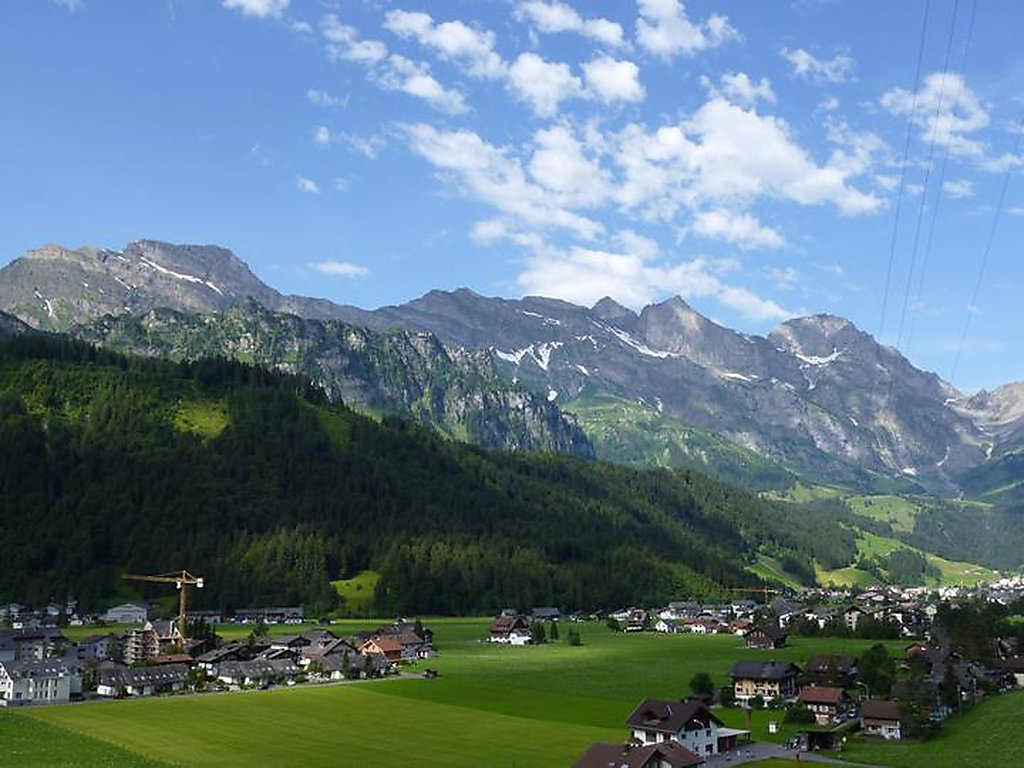 Ferienwohnung Berg