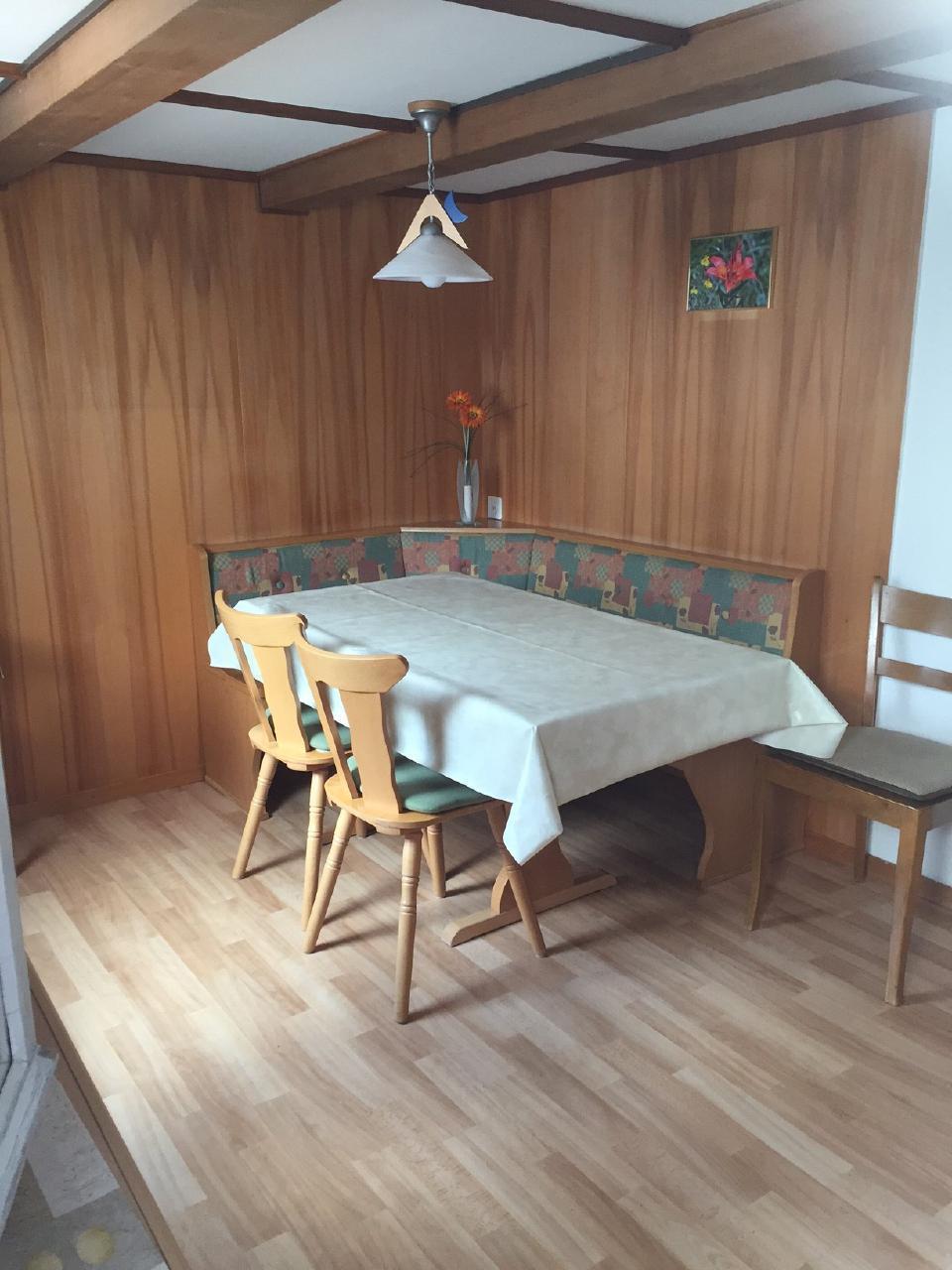 Haus Rohrer-Richli