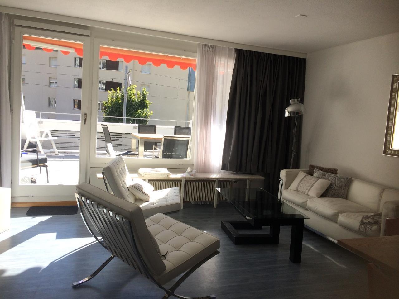 Élégant  Ferienwohnung in Engelberg bis 7 Personen
